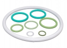 Gasket set pump and tank Viton Spray-Matic 10 B